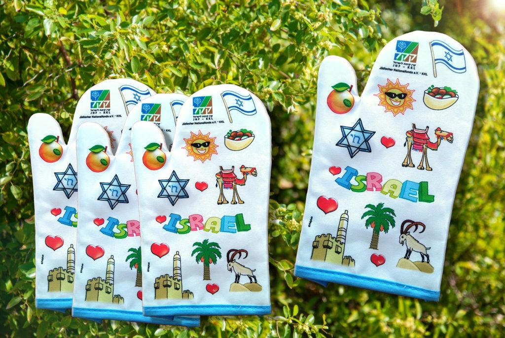 BBQ wie in Israel