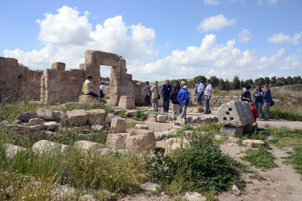 Jüdisches Kulturerbe bewahren